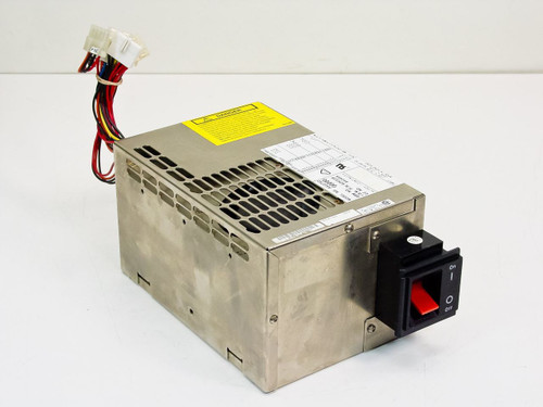 IBM 62X1139  IBM XT 286 157 WATT Power Supply
