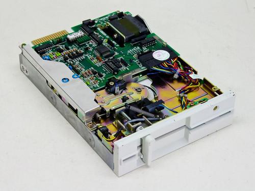 "IBM 62X0790  1.2 MB 5.25"" Internal Floppy Drive - YD-380 White"
