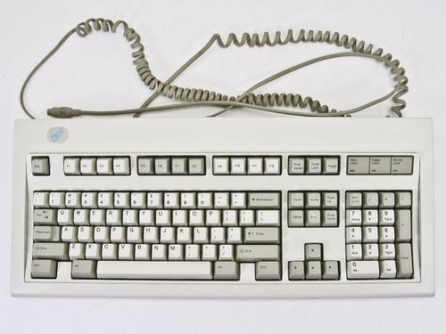 IBM 52G9700  Keyboard FRU 92F0332