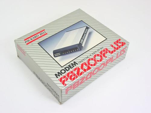 Packard Bell PB2400Plus  2400 Baud External Modem