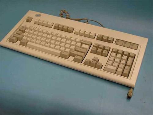 IBM 92F0332   Keyboard - PS/2 Clicky Buckling Spring 52G9658