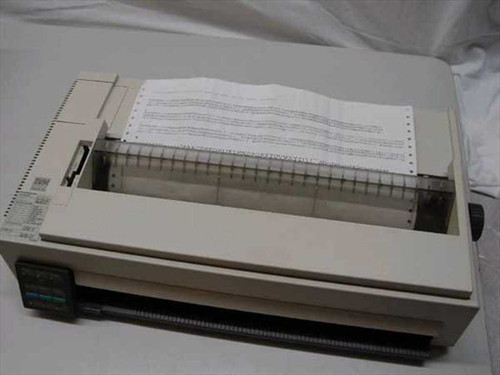 IBM 4208-002  IBM Proprinter XL24 Dot Matrix Printer