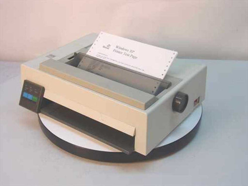 IBM 4201-001  IBM Proprinter Dot Matrix Printer