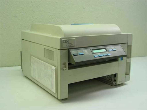 IBM 4029-020  Lexmark Laser Printer 6 - Parts Unit