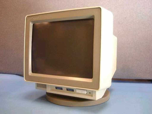 IBM 3472  Color Terminal Display 16F1200 w/Logic