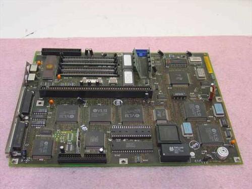 IBM 33F8642  PS2 System Board
