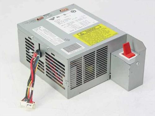 IBM 33F8138  Power Supply for IBM 8555 Computer 27F4920