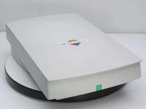 HP C5190A  Scanjet 5100C Color Flatbed Scanner