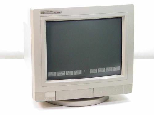 "HP 700/96  12"" Terminal 120-240 VAC"