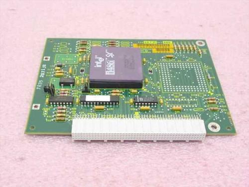 Dell Processor Board - 486SX/20 60715