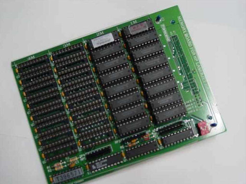 MPM M33475B  LaserJet IIP/III/IIID/IIIP 2MB Memory Upgrade