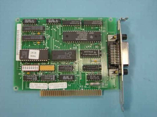 HP 27209-60003  HP-IB Interface board 8-bit ISA