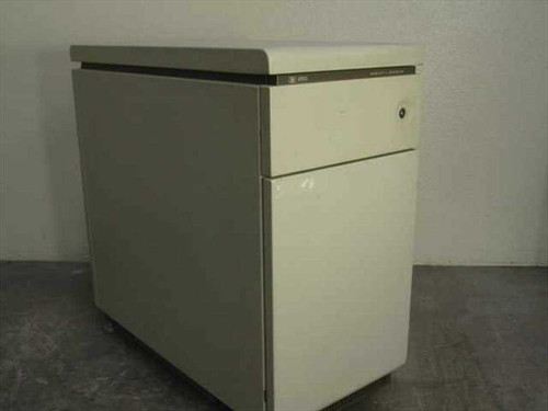 HP 250  Peripherals interface channel in rolling cabinet