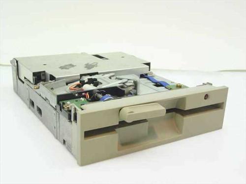 "Fujitsu M2553K  1.2 MB 5.25"" Internal Floppy Drive"