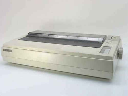 Fujitsu M3358A  DL3400 Dot Matrix Printer