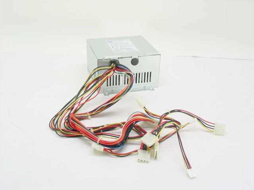 SPI 300 W ATX Power Supply (SPI-300HP)