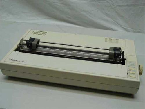 Epson LQ-1000  Dot Matrix Printer