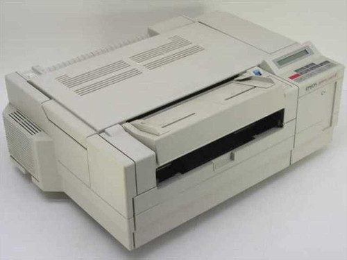 Epson Action Laser II (L140A)  Laser Printer AS-IS