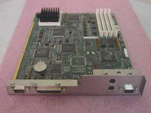 Compaq 129383-005  System Board for Prolinea 466