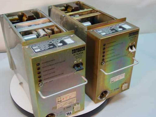 Digital Equipment Corp H7100A  DEC Power Supply