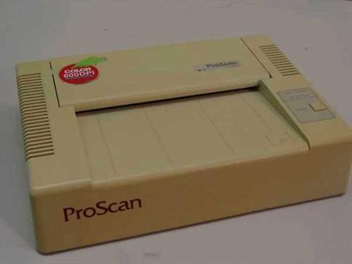 ProScan PS-6000  600 DPICplor Scanner