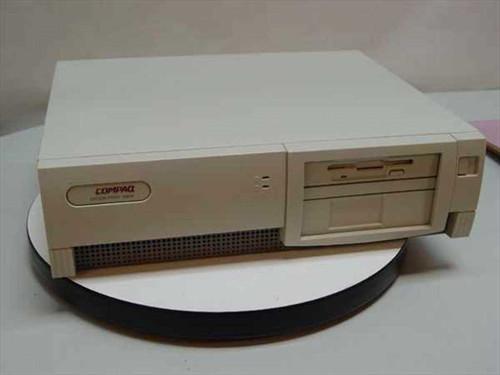 Compaq Deskpro 466  486 66mhz/8mb/420mb Desktop