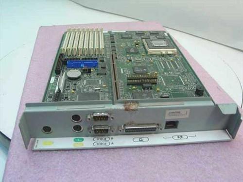 Compaq 247386-001  System Board for Deskpro 4000