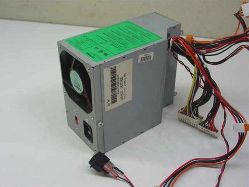 Compaq 148277-001  244W Power Supply Deskpro XL590/XL566