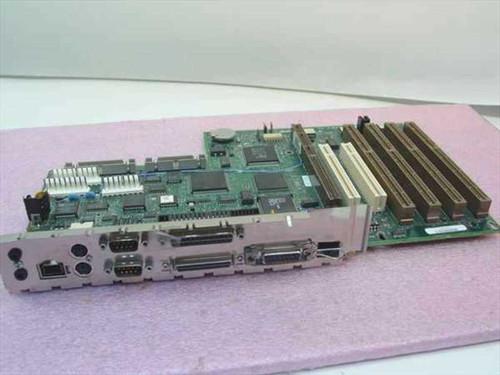 Compaq 148077-001  System Board for Deskpro XL590 XL566