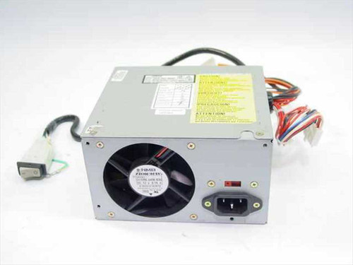 Compaq 141337-001  150W Power Supply - GPC 150-4000c Prolinea 4/33