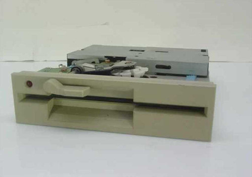 "Chinon FR-506  1.2 MB 5.25"" Floppy Drive"