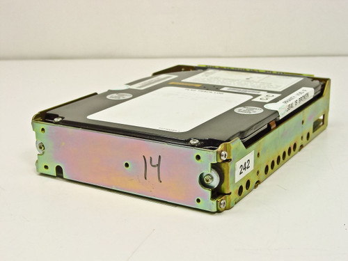 "CDC 94205-77  65MB 5.25"" HH RLL HDD Magnetic Peripherals"