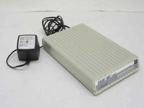Best Data 2400X  2400 Baud External Smart Ones Error Free Modem