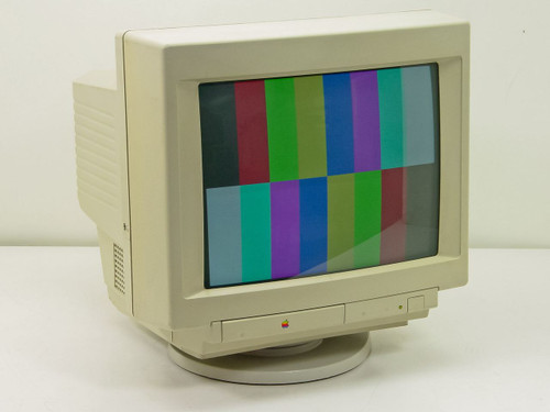 "Apple M2943  15"" Apple Multiscan Color Monitor"