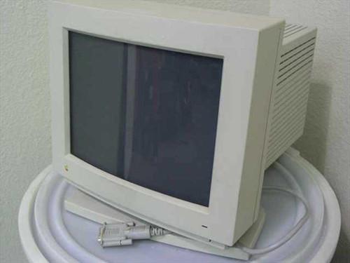 "Apple M1212  14"" Macintosh Color Display Apple Monitor"