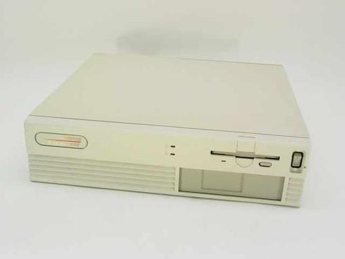 Compaq Prolinea 4/33  486DX/33 MHz Desktop Series 3061 Computer