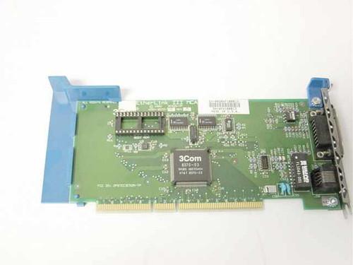 3COM 3C529-TP  MCA EtherLink III Micro Channel Network Adaptor 3C