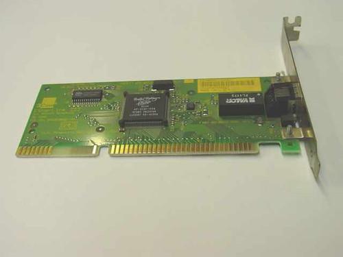 3COM 3C509B-TPO  ISA Etherlink III 10tmb Network Card