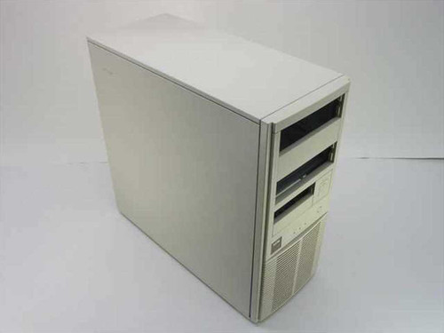 Generic Tower Chassis (Beige)