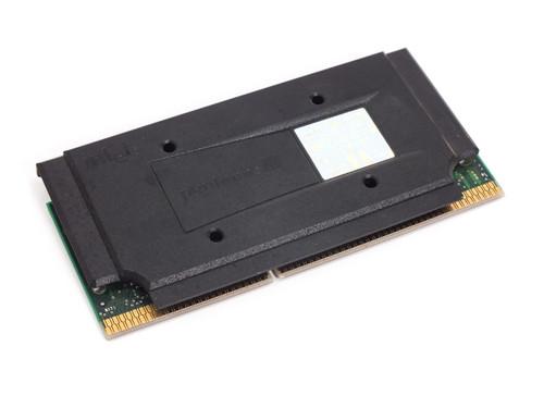 Intel SL44Y  PIII 600E/256/100/1.65V S1 CPU Processor 10150310-0022