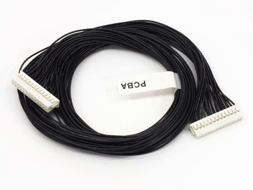 Zebra Cable Toshiba HD 26P PCBA C/A 105940G-127