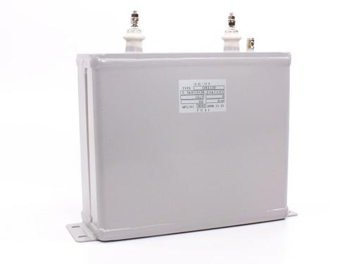 T.O.E.I 082130  5.5kWVDC 8.25kTVDC Capacitor