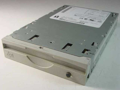 Iomega Zip Drive Internal Z100ATAPI 30099400
