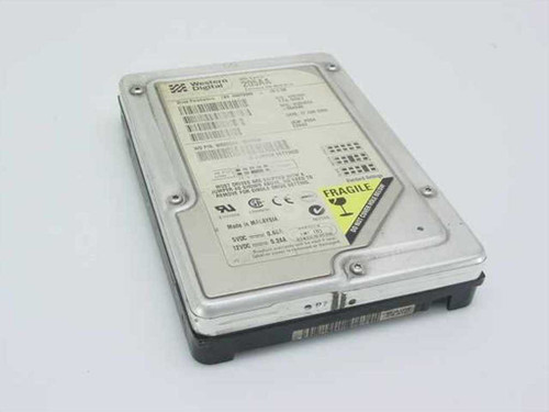 "Western Digital 20.5GB 3.5"" IDE Hard Drive (WD205AA)"