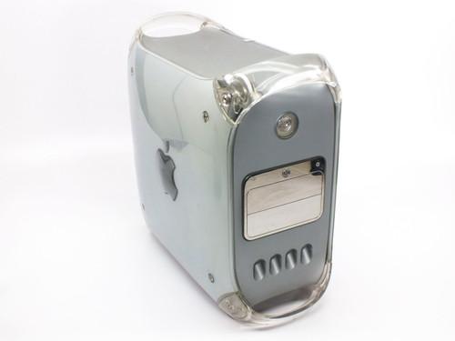 Apple M8570 Power Mac G4 867 MHz Processor 80 GB HDD 512 MB RAM CD/DVD Drive