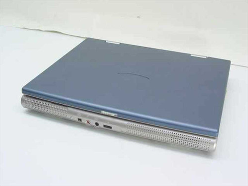 "Jetta AMD XP1500& 256 MB Ram 20GB HDD CD 15"" LCD Laptop (7860)"