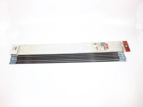 Rutland KRK-18  18' Fiberglass Chimney Brush Extension Rod Kit