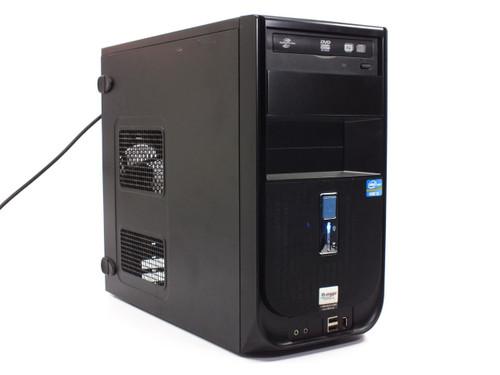 Desktop PC  Computer Intel Core i3 3.3 GHz 160 GB HDD 4 GB RAM DVD-RW/DL