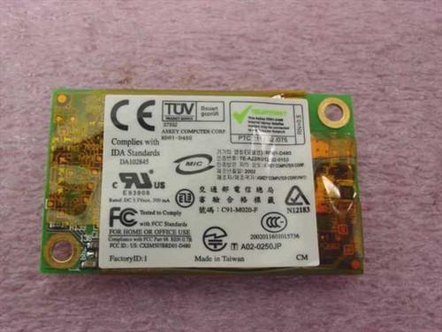 Conexant Card Modem (RD01-D480)