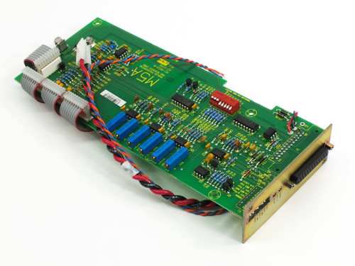 EXX / EXH M5A Analog Programming AGP and Readback Card X2-6HMS PC-M05A